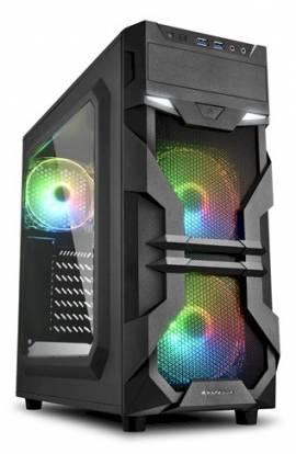 CSS-Gaming R5-3600 RGB  16GB/1000/256 M.2-SSD - Bild vergrößern