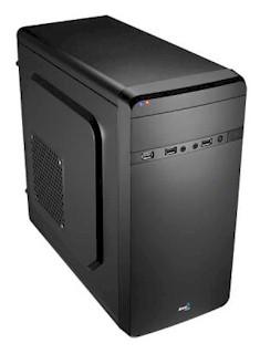 CSS HIGH-End Media-Office PC-System AMD® Ryzen 3500X