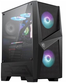 CSS-Gaming R5-2600   16GB/960BG-SSD