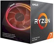AMD Ryzen 7 3800X, Wraith Prism RGB LED