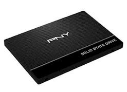 960 GB PNY CS900 2.5- SSD - SATA-3