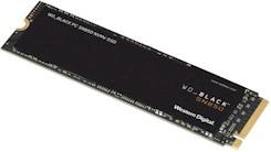 WD Black SN850 NVME SSD 500 GB   M.2-SSD PCIe Gen4